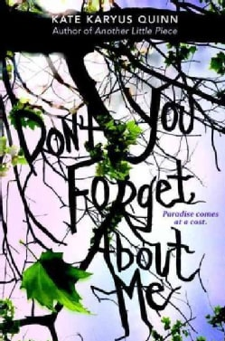 Don't You Forget About Me (Hardcover)