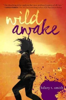 Wild Awake (Paperback)