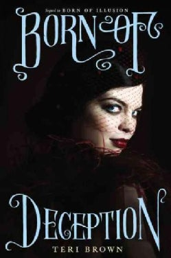 Born of Deception (Paperback)