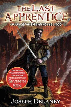 Fury of the Seventh Son (Paperback)
