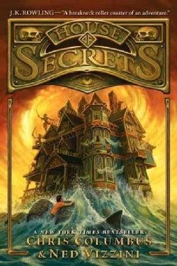 House of Secrets (Paperback)