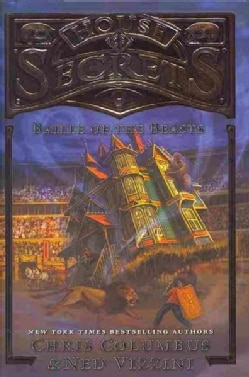 Battle of the Beasts (Hardcover)