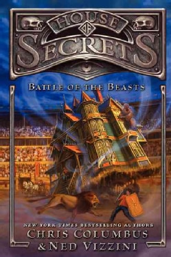 Battle of the Beasts (Paperback)