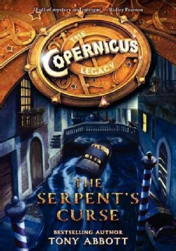 The Serpent's Curse (Hardcover)