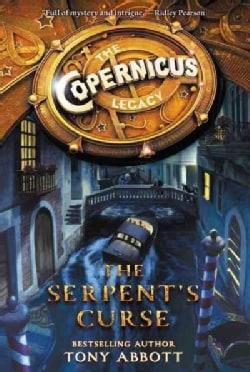The Serpent's Curse (Paperback)