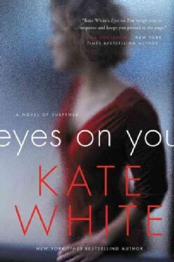 Eyes on You (Paperback)