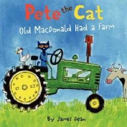 Old Macdonald Had a Farm (Hardcover)