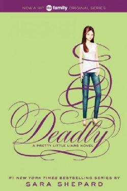 Deadly (Paperback)