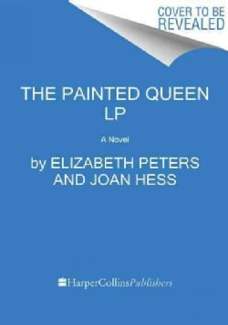 The Painted Queen (Paperback)