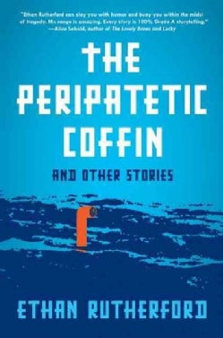 The Peripatetic Coffin and Other Stories (Paperback)