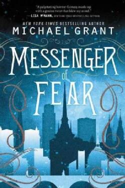 Messenger of Fear (Paperback)