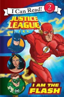 I Am the Flash (Paperback)