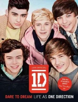 Dare to Dream: Life As One Direction (Paperback)