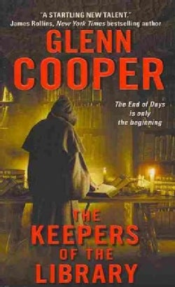 The Keepers of the Library (Paperback)