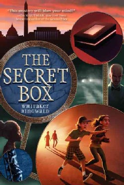 The Secret Box (Paperback)