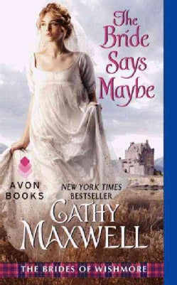 The Bride Says Maybe (Paperback)
