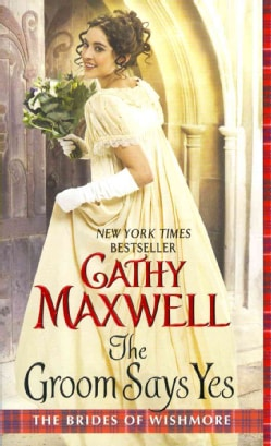The Groom Says Yes (Paperback)