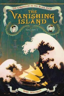 The Vanishing Island (Hardcover)