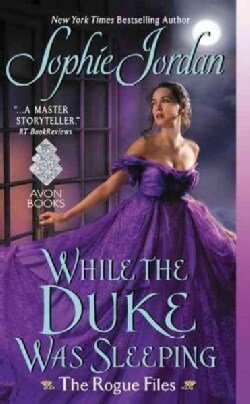 While the Duke Was Sleeping (Paperback)
