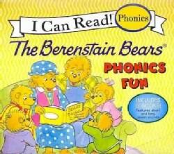 The Berenstain Bears Phonics Fun (Paperback)