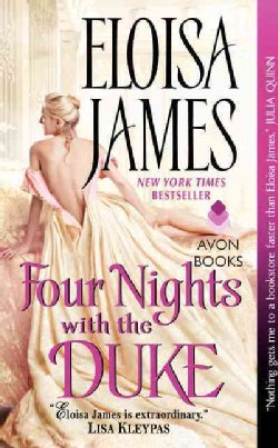 Four Nights with the Duke (Paperback)