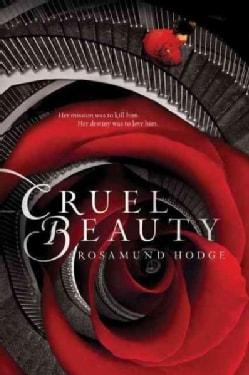 Cruel Beauty (Paperback)