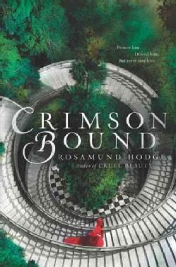 Crimson Bound (Paperback)
