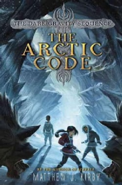 The Arctic Code (Hardcover)