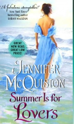 Summer is for Lovers (Paperback)