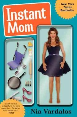 Instant Mom (Paperback)