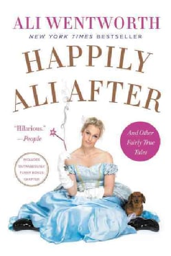 Happily Ali After: And Other Fairly True Tales (Paperback)