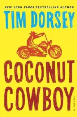 Coconut Cowboy (Hardcover)