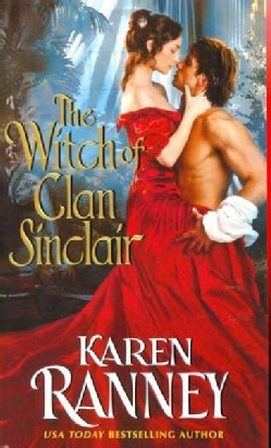 The Witch of Clan Sinclair (Paperback)