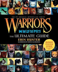 Warriors: The Ultimate Guide (Hardcover)