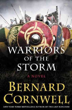 Warriors of the Storm (Hardcover)