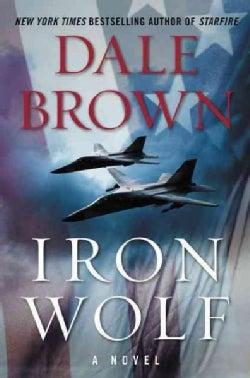 Iron Wolf (Hardcover)