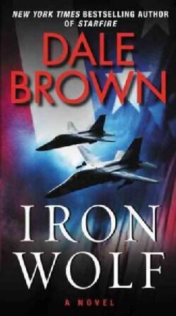 Iron Wolf (Paperback)