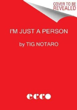 I'm Just a Person (Paperback)