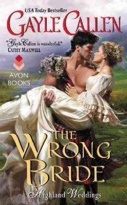 The Wrong Bride (Paperback)