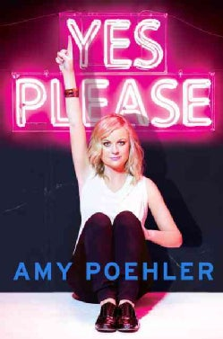 Yes Please (Hardcover)
