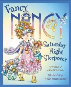 Saturday Night Sleepover (Hardcover)