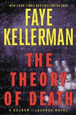 The Theory of Death (Hardcover)