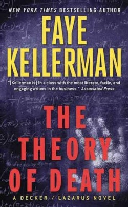 The Theory of Death (Paperback)