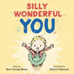 Silly Wonderful You (Hardcover)