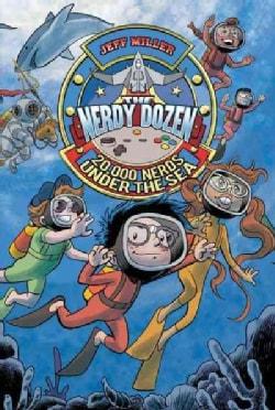 20,000 Nerds Under the Sea (Paperback)