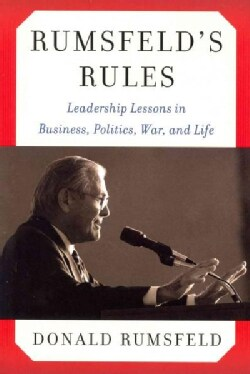 Rumsfeld's Rules (Hardcover)