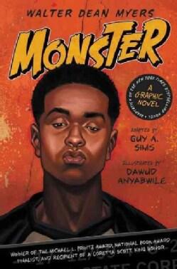 Monster (Hardcover)