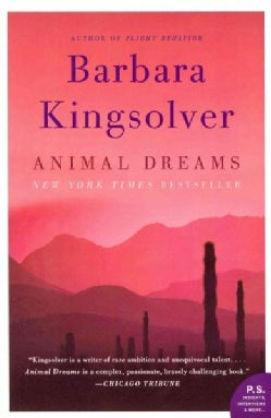 Animal Dreams: A Novel (Paperback)