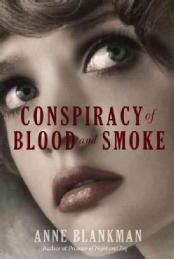 Conspiracy of Blood and Smoke (Hardcover)