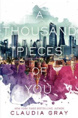 A Thousand Pieces of You (Hardcover)